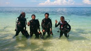 Plan Your Dive Trip with Us