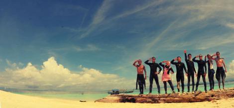 Kokoya Beach - Clear and Magnifique
